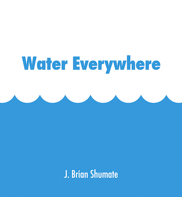 Water Everywhere cover